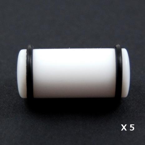 5 Barres - XL