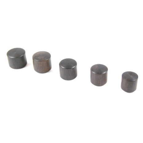 5 plugs 44 à 55 mm